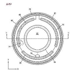 Samsung patent filing reveals new wearable device-contact lens