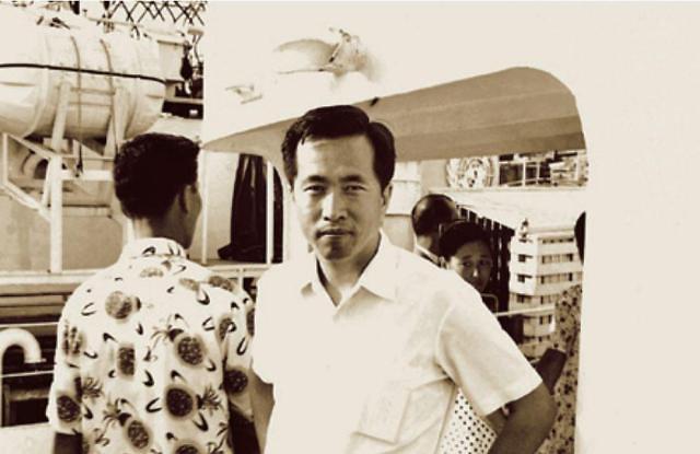 东远集团创始人金在哲:透过倒立的地图看韩国人的未来