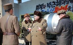 Pyongyangs new engine test is disturbing development: 38 North