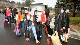 .投韩脱北者人数回升 朝鲜加强管控力度严防死守.