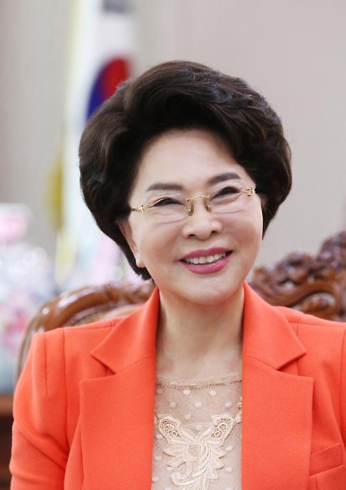 嘉泉吉财团董事长李吉女:我的经营哲学是先去私心