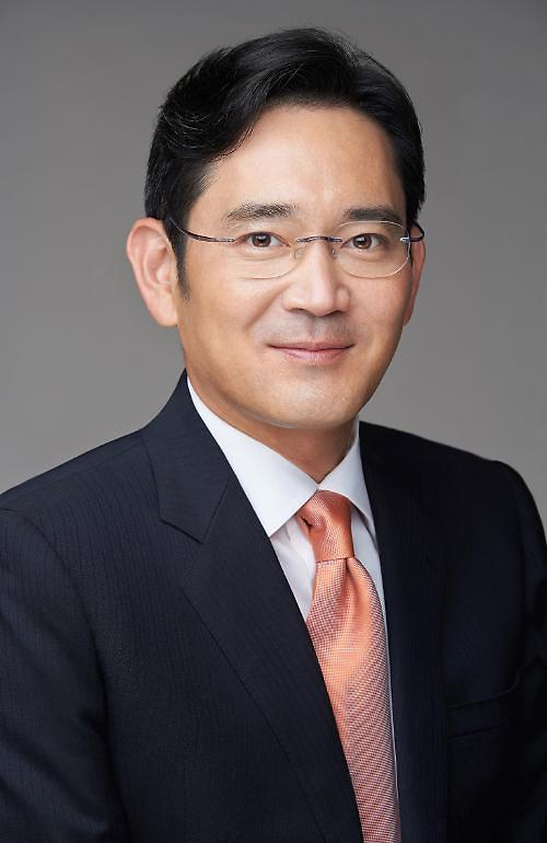李在鎔サムスン電子副会長、金融...