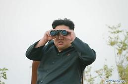 No signs of imminent nuclear or mobile missile test in North Korea