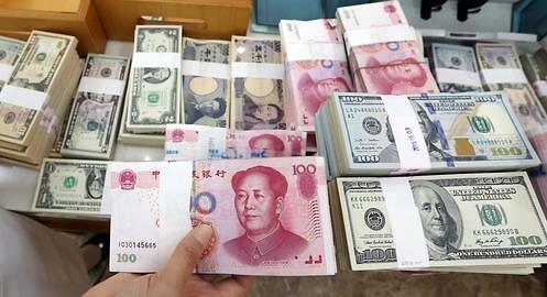 韩国将延长外汇交易时间以促股市接轨国际