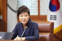 [UPDATES] President Parks job approval rating falls to record low