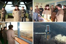 South Korea leader warns of North Koreas fresh nuclear test