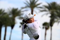 LPGA star Park In-bee to come home for injury treatment