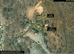 Nuclear test possible on short notice in North Korea: 38 North