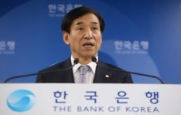 .[UPDATES] South Koreas economic growth outlook slashed to 2.8 %.