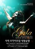 Sarah Brightman to hold concert in South Korea