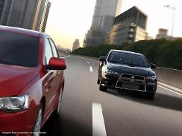 Mitsubishi admits fiddling with fuel consumption tests