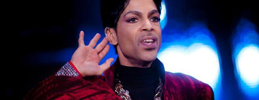 Legendary artist Prince found dead at home