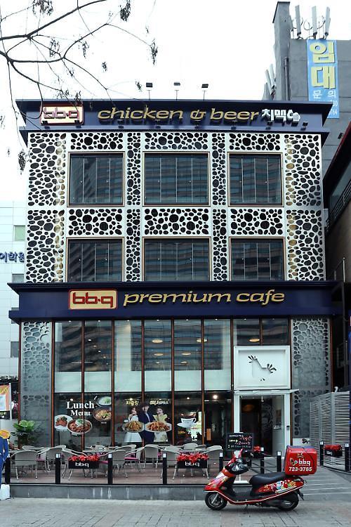 炸鸡已成赴韩旅游必不可缺的一环
