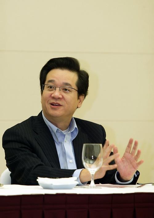 希杰集团董事长李在贤:文化是我们的未来