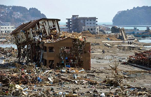 日本宫城县发生里氏5.0级地震