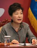 South Korea president calls for selective quantitive easing