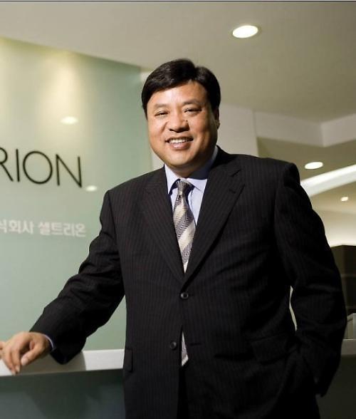 韩国赛尔群集团董事长徐廷珍:所有事情由我做主
