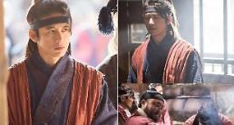 '옥중화' 고수, 오늘 방송서 강렬 첫 등장