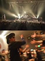エピックハイ(EPIK HIGH)、華麗に始まった3回目の日本ツアー