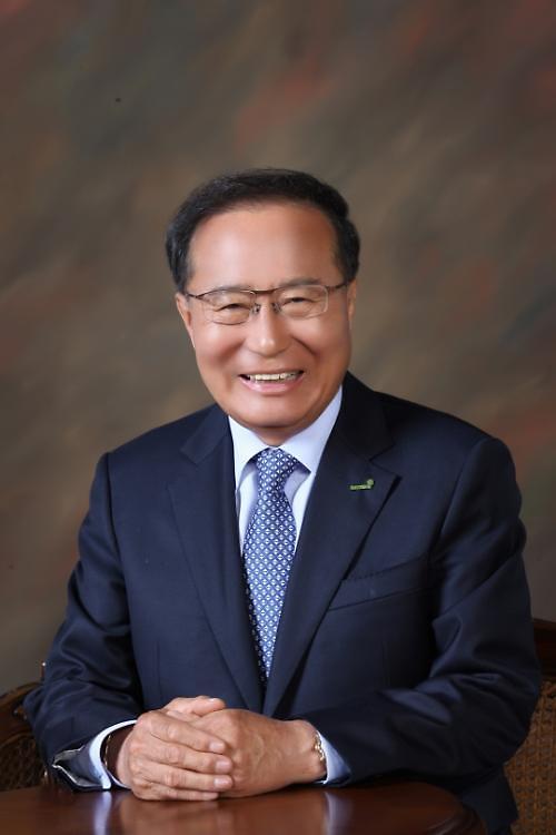 【100人100言】韩国Samkoo I&C公司创始人具滋宽:只要有热情没有克服不了的事