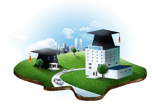 大学生产业结构的调整图片