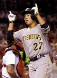 Kang Jung-ho homers twice in season debut for Pirates