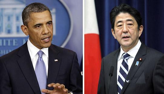 奥巴马访问日本广岛或引发东北亚地区论战