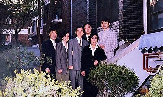 韩国小说家韩江简介