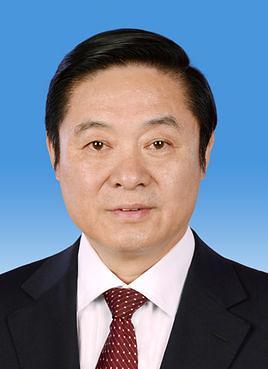 共青团核心刘奇葆 宣传方面中国第二人