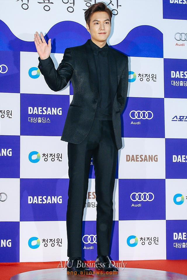 Lee Min-ho to enlist as public service worker