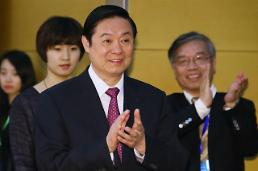 China is not heading for hard landing, says publicity chief