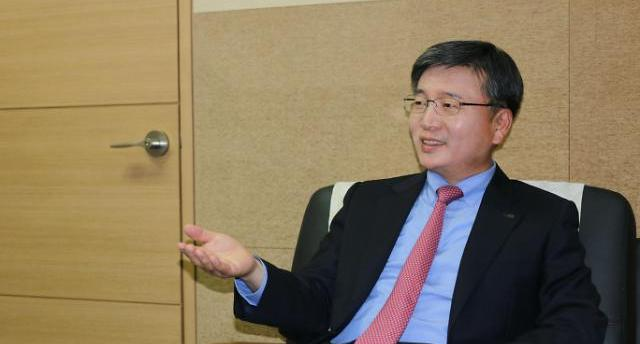 기동호 코리아에셋증권 대표
