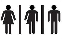 미국 거세지는 화장실 전쟁