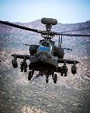 South Korea army receives four AH-64E Apache Guardians