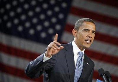 奥巴马:朝鲜问题令所有国家感到担忧