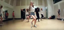 EXID releases final practice video for L.I.E