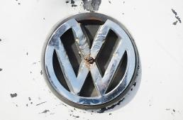 Prosecutors seize Volkswagen cars for probe into emissions-cheating