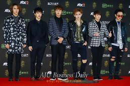 B2ST to comeback in July with two tracks