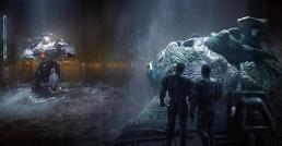 John Boyega to take main role in Pacific Rim 2