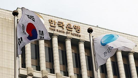 <简讯>韩央行下调基准利率至新低点1.25%
