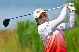 Park In-bee inducted into LPGA Hall of Fame: Yonhap