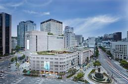 .Shinsegae group forays into competitive soju market.