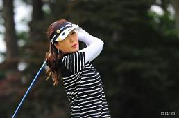 Kang Soo-yun collects second Japan LPGA title: Yonhap
