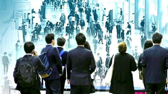 30几岁年轻人倾向创业 1人个体户数量增加