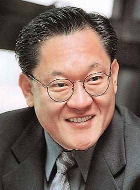 韩国Hansol集团董事长赵东吉:内部稳定为上策
