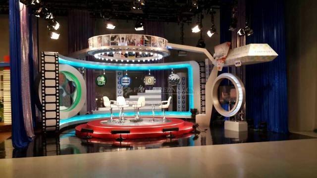 电视台广告收入减少 节目销售成营收新动力