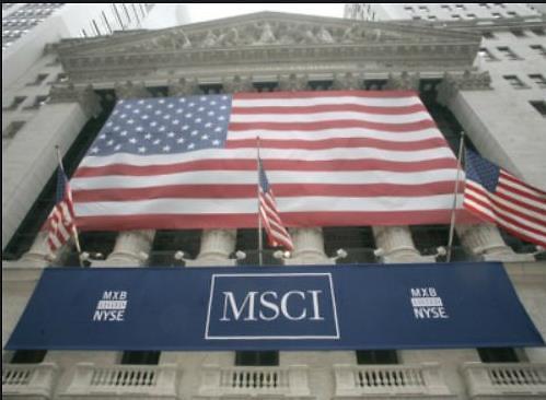 MSCI再拒A股 韩股未能进入发达市场观察名单