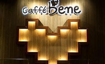 韩国知名咖啡店加盟费高达数亿韩元 小型个人店铺兴起