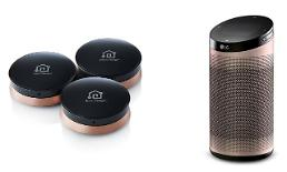 LG releases SmarThinQ Hub for creating smart home environment