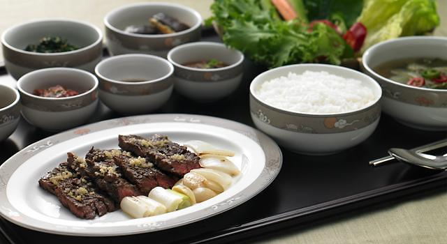 Asiana changes in flight meals to reduce costs for Asiana korean cuisine restaurant racine